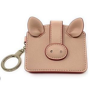 Kate Spade Year Of The Pig Card Wristlet